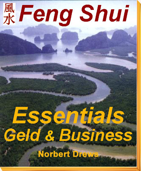 Feng Shui Essentials Geld + Business